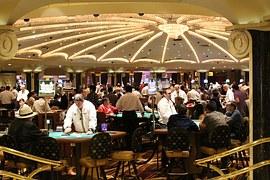 Een betrouwbaar internet casino kiezen