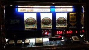 winnen bij de gokkasten