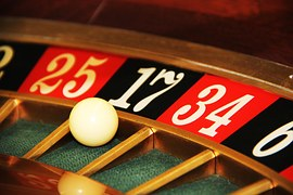 Het Klaver casino